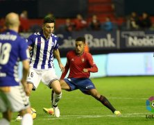 Video: Osasuna vs Deportivo Alaves
