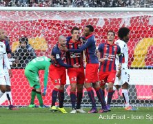 Video: Caen vs Nice