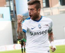 Video: Sassuolo vs Atalanta