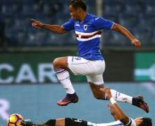 Video: Fiorentina vs Sampdoria