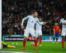 Video: Anh vs Tây Ban Nha