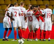 Video: Lorient vs Monaco