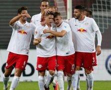 Video: Bayer Leverkusen vs RB Leipzig