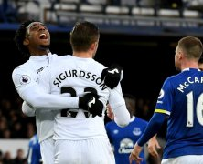 Video: Watford vs Leicester City