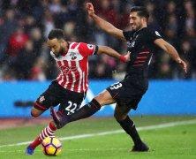 Video: Southampton vs Liverpool