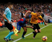 Video: Barcelona vs Malaga