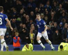 Video: Everton vs Swansea City