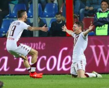 Video: Crotone vs Torino