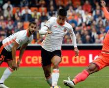 Video: Valencia vs Granada