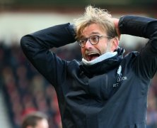 Video: AFC Bournemouth vs Liverpool