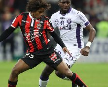 Video: Nice vs Toulouse