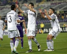 Video: Fiorentina vs PAOK