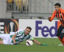 Video: Shakhtar Donetsk vs Konyaspor