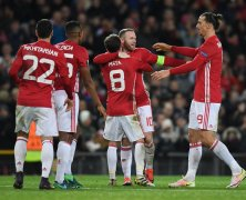 Video: Manchester United vs Feyenoord