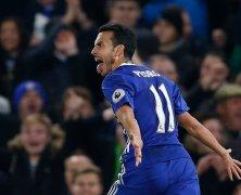 Video: Chelsea vs Tottenham Hotspur