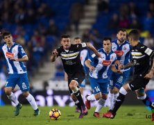 Video: Espanyol vs Leganes