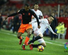Video: Sevilla vs Valencia