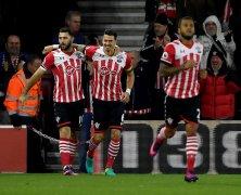 Video: Southampton vs Everton