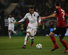 Video: Guingamp vs Nice