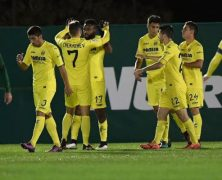 Video: Toledo vs Villarreal