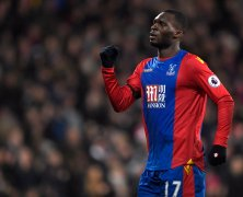 Video: Crystal Palace vs Southampton