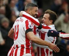 Video: Stoke City vs Southampton