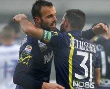 Video: Chievo vs Sampdoria