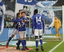 Video: Schalke 04 vs Freiburg