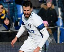 Video: Sassuolo vs Inter Milan