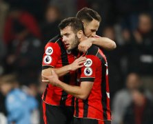 Video: AFC Bournemouth vs Southampton