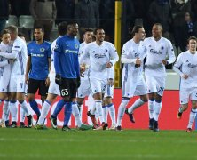 Video: Club Brugge vs Kobenhavn