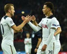 Video: Tottenham Hotspur vs CSKA Moskva
