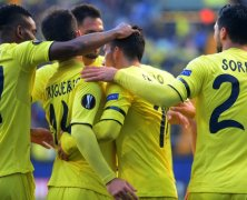 Video: Villarreal vs Steaua Bucuresti