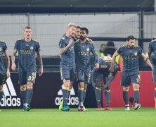 Video: Feyenoord vs Fenerbahce