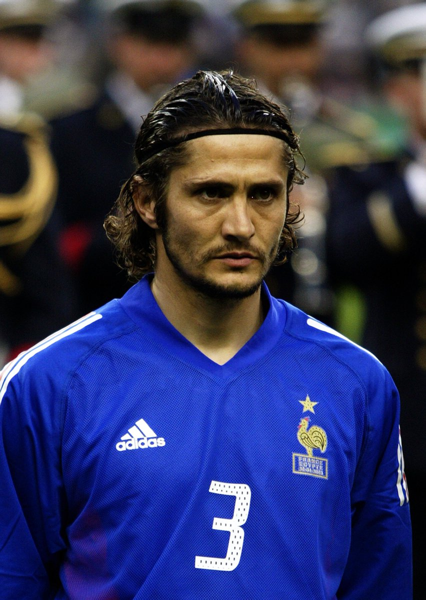 A world and european champion                  happy birthday  france hero     A world and European champion                  Happy birthday  France hero Bixente  Lizarazu