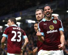 Video: Burnley vs AFC Bournemouth
