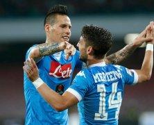 Video: Cagliari vs Napoli