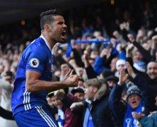 Video: Chelsea vs West Bromwich Albion