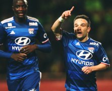 Video: Monaco vs Olympique Lyon
