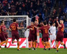 Video: AS Roma vs AC Milan