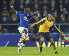 Video: Everton vs Arsenal