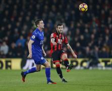 Video: AFC Bournemouth vs Leicester City