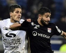 Video: Olympique Lyon vs Guingamp