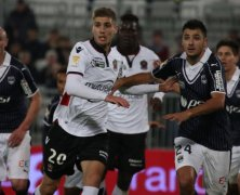 Video: Bordeaux vs Nice