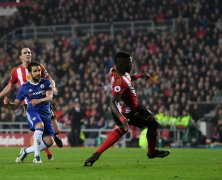 Video: Sunderland vs Chelsea