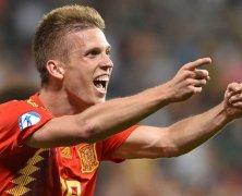 Video: U21 Tây Ban Nha vs U21 Pháp