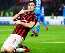 Video: AC Milan vs Empoli