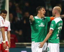 Video: Werder Bremen vs Stuttgart