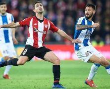 Video: Athletic Bilbao vs Espanyol