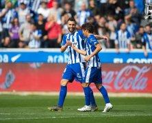 Video: Deportivo Alaves vs Eibar